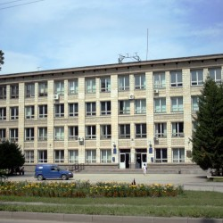 """Novosibirsk State University """"Chemical Faculty"""""""