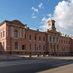 """Russian State Agrarian University named after K.A. Timiriazeva """"Chemical Faculty"""""""