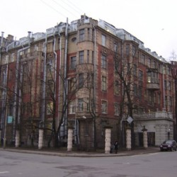 Saint Petersburg State Chemical Pharmaceutical Academy