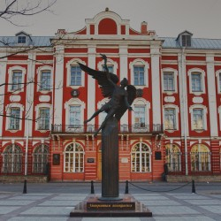 """Saint Petersburg State University """"Chemical Faculty"""""""