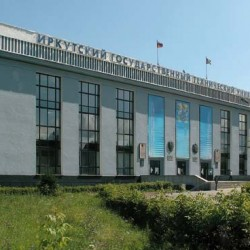 "Irkutsk State Technical University ""Institute of Mineral Resources Management and Processing"""