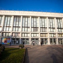 "Kuban State University ""Geological Faculty"""