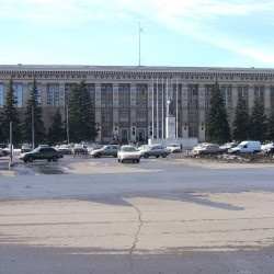 "Magnitogorsk State Technical University ""Institute of Mining"""