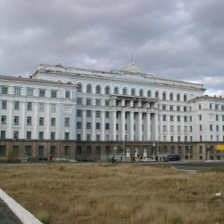 "Norilsk State Industrial Institute ""Mining Technical Faculty"""