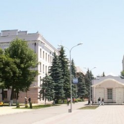North Caucasus State Metallurgical Institute (State Technical University)