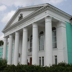 Amur State Medical Academy