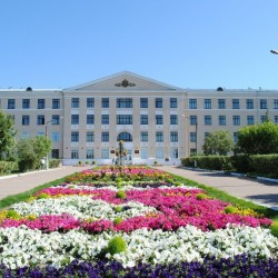 Buryat State Agriculture Academy named after V.P.Philipov