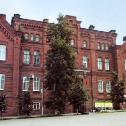 Perm State Agricultural Academy named after Academician Pryanishnikov  primorsk state agricultural academy