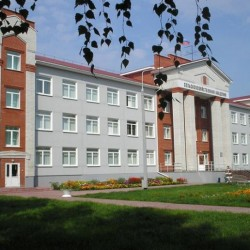 Ulyanov State Agriculture Academy named after P.A. Stolipina