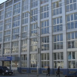 Russian Law Academy of Ministry of Justice of Russian Federation