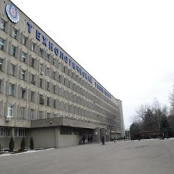 "Kuban State Technological University ""Institute of Food Technology Industry"""