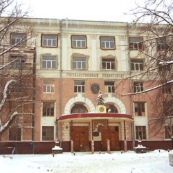 Moscow State University of Food Production Technologies