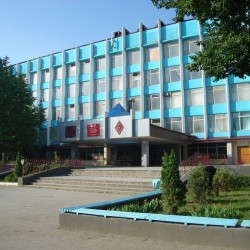 Dagestan State Technical University