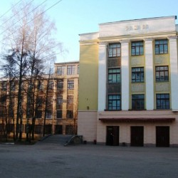 Ivanovo State Power University