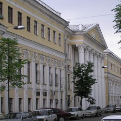 Kazan State Technical University named after A.N. Tupoleva