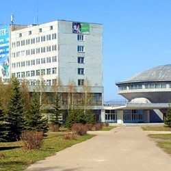 Ulyanov State Technical University