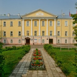 Vologda State Technical University