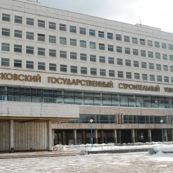 Moscow State University of Civil Engineering