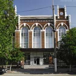 Rostov State University of Civil Engineering