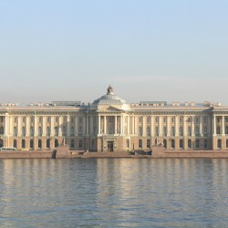 Saint Petersburg State University of Architecture and Civil Engineering