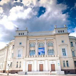 Tyumen State University of Architecture and Civil Engineering
