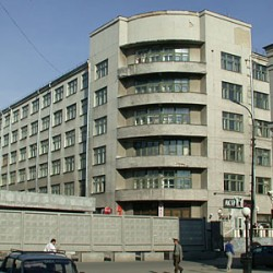 Ural State Academy of Architecture and Arts