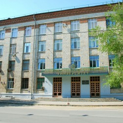 Volgograd State University of Architecture and Civil Engineering