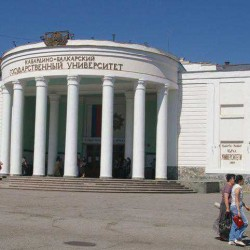 Kabardino-Balkaria State University named after H.M.Berbekova