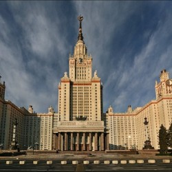 Moscow State University named after M.V.Lomonosov