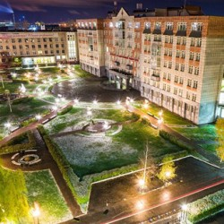 Perm State National research University