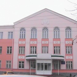 Kurgan Institute of Railway Transport