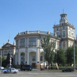 Rostov State University of Transport and Railway Transport