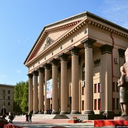 Siberian State University of Transport and Railway Transport