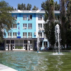 "Astrakhan State Technical University ""Oil and Gas Institute"""
