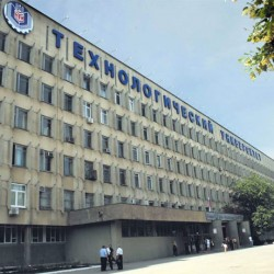 "Kuban State Technical University ""Faculty of Oil and Gas"""