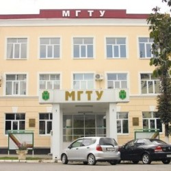 "Maikop State Technical University ""Faculty of Oil and Gas"""