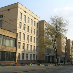 "Moscow State Open University ""Institute of Oil and Gas"""