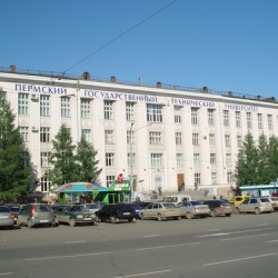 "Perm State Technical University ""Oil and Gas Faculty"""