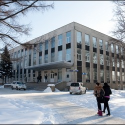 "Sakhalin State University ""Oil and Gas Faculty"""