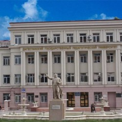 Dagestan State Pedagogical University