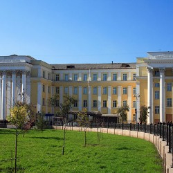 Irkutsk State Pedagogical University