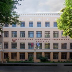 Moscow Institute of Social Sciences