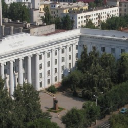 Volgograd State Pedagogical University