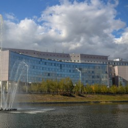 North-Eastern Federal University named after Maxim Kirovich Ammosov Institute of Medicine