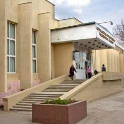 Astrakhan State Medical Academy