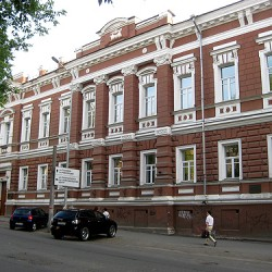 Perm State Medical Academy