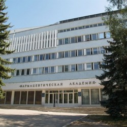 Perm State Pharmaceutical Academy